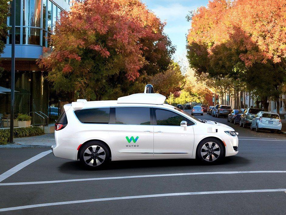 Waymo无人车在亚利桑那州卷入交通事故,自动驾驶的安全性问题再次摆上台面