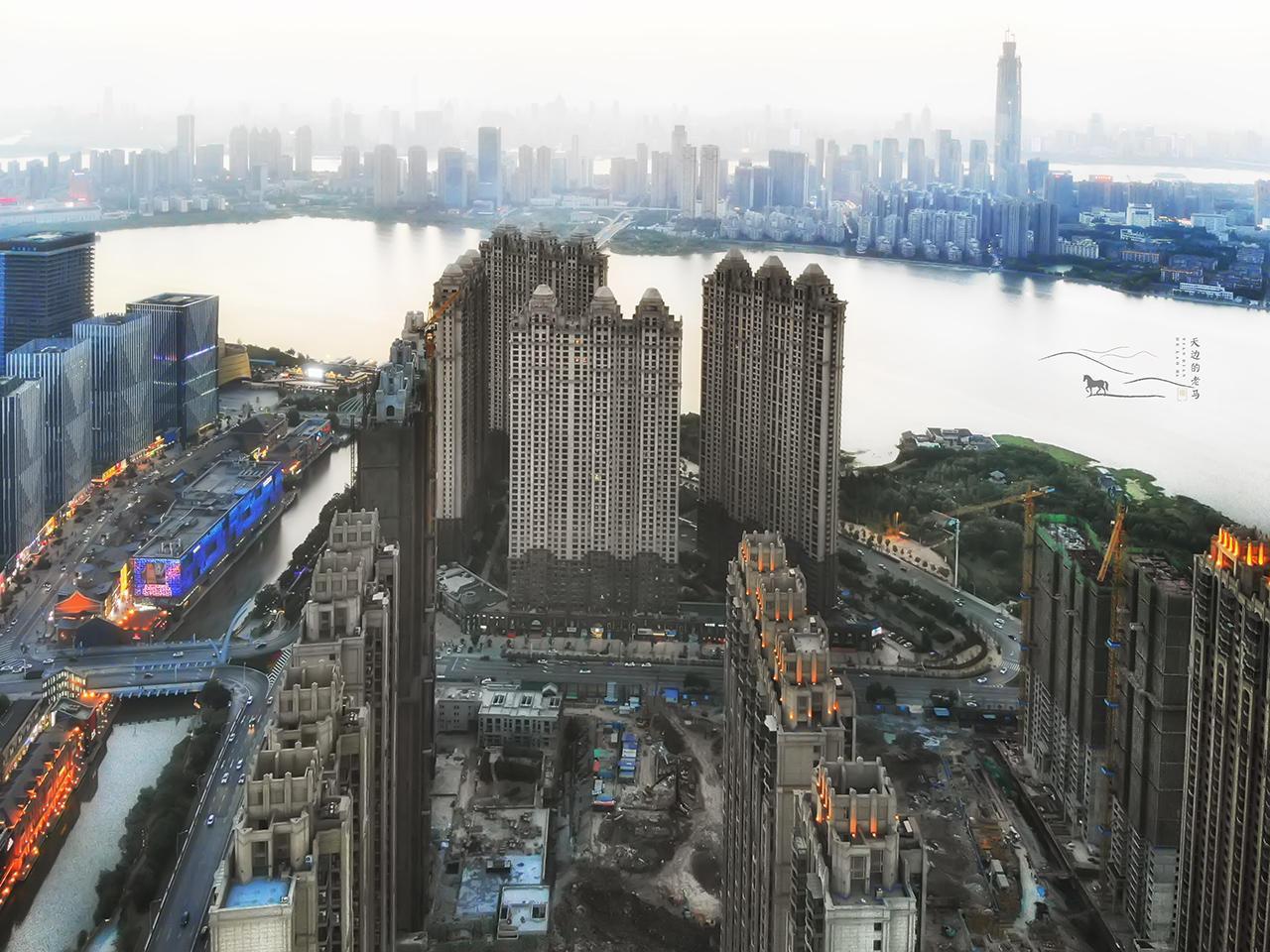 """女宝宝名字大全中国首条以""""汉""""定名的步行街将来将成国际名街代表中国文化"""