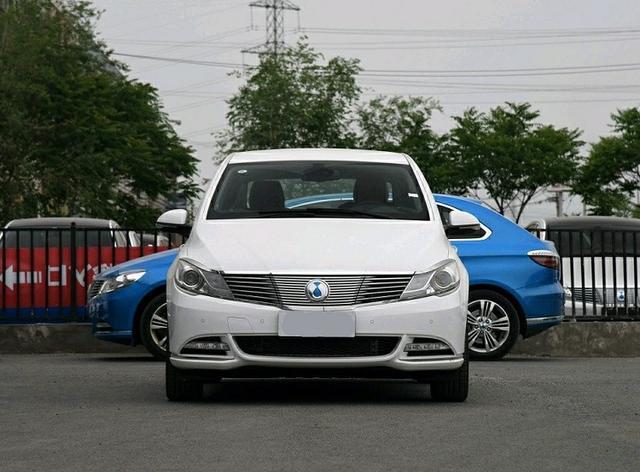 中德混血出身,国内首个专注新能源汽车合资品牌,却不被人看好!