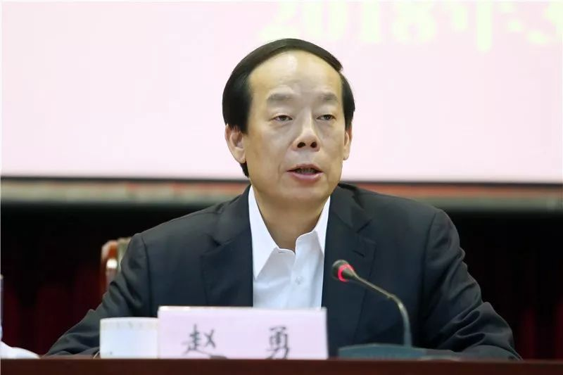 国家体育总局副局长赵勇:深刻认识加强和改革青少年体育工作