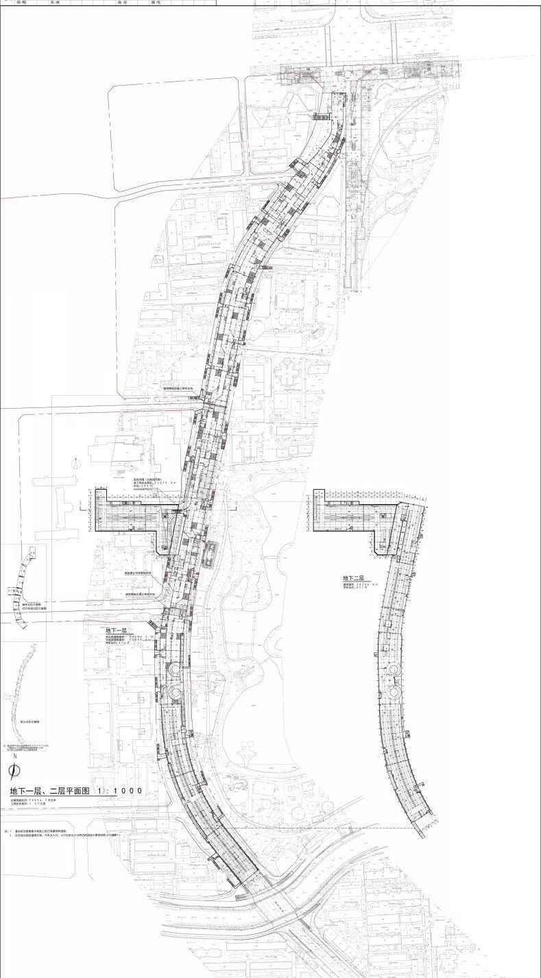 解放南路规划图