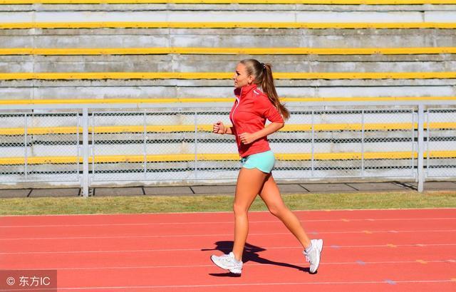如何提高步幅?3个训练方法助你快速提高跑步能力