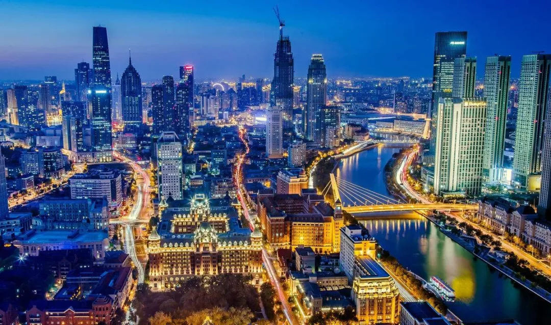 天津gdp增速_24省市上半年GDP增速排行出炉 湖北排在第九