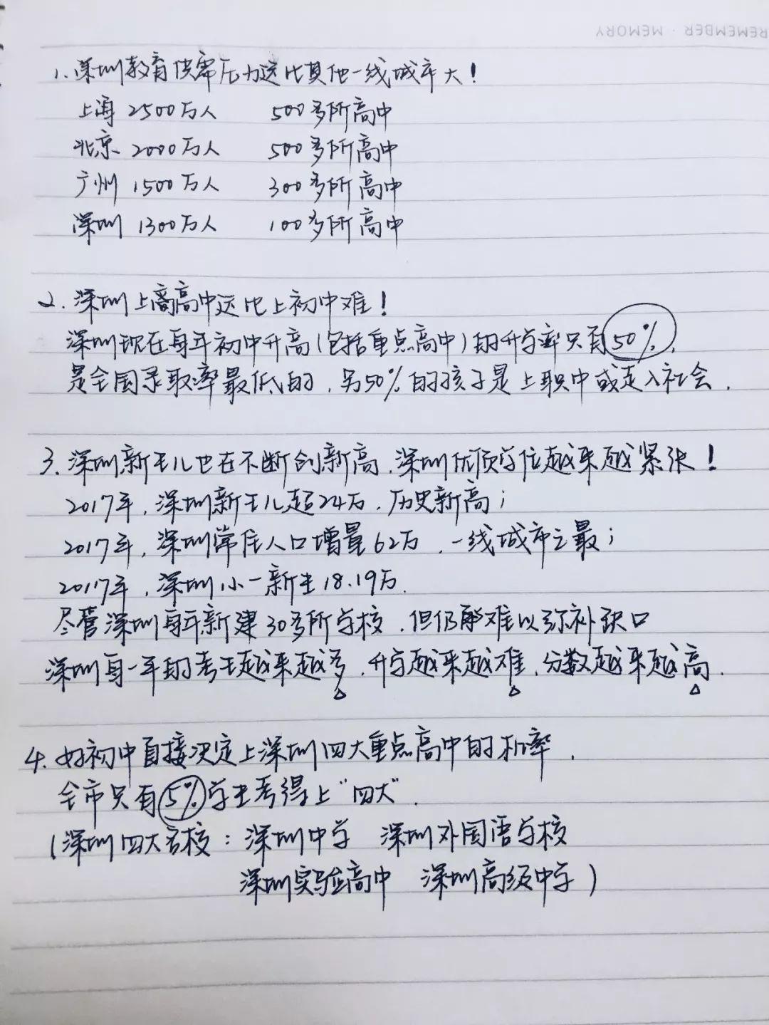"""深圳90后妈妈:千万别让孩子输在""""学渣房""""上"""