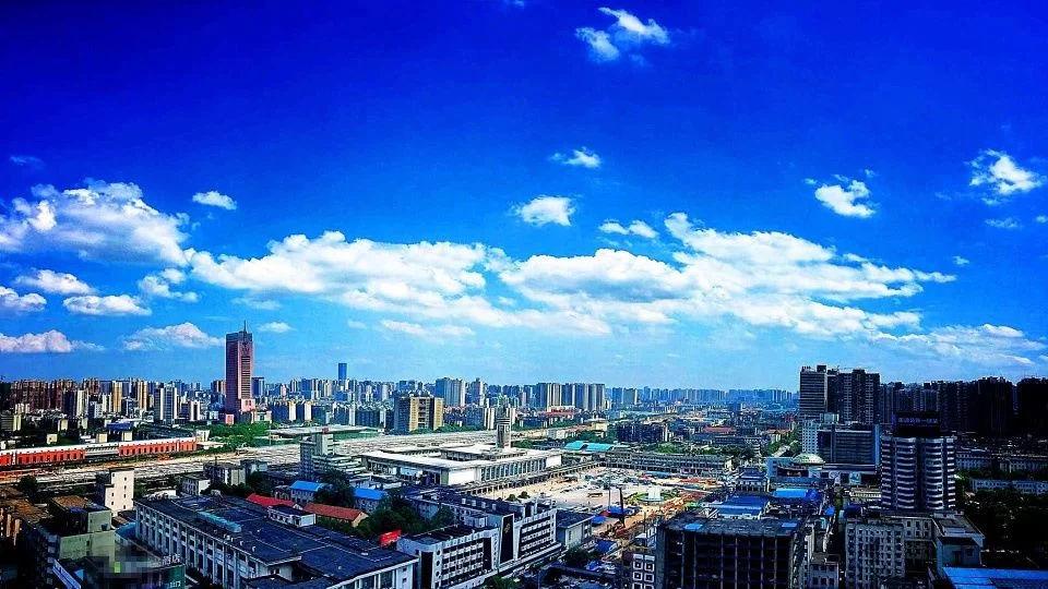湖南最空的城市,比怀化 郴州还空,名气盖住长沙,经济发展堪忧