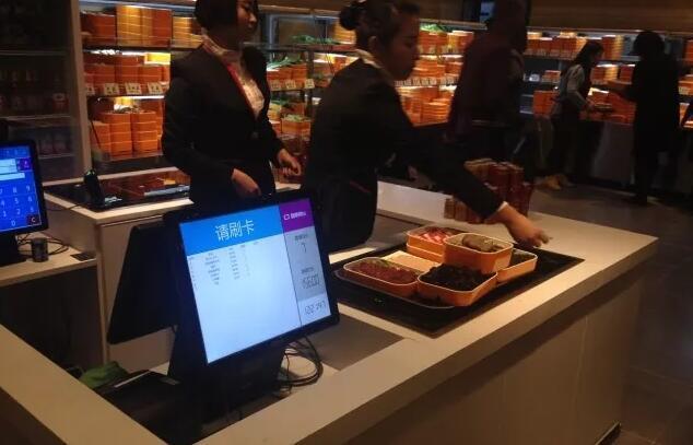 智慧火锅时代已来,你还不用智慧餐台给你的火锅店升级改造吗?