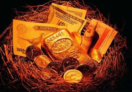 什么是正财格?八字测财运怎么看正财偏财!
