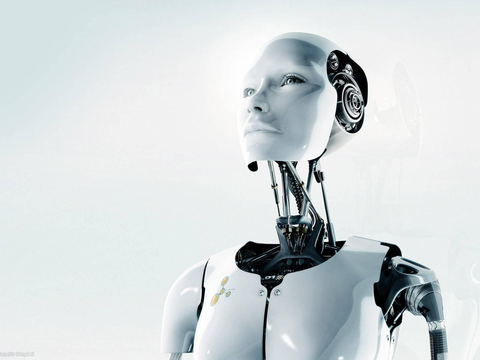 工信部将推进机器人产业向高端发展 防止行业无序竞争