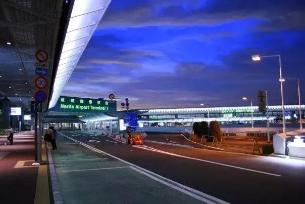 横扫全球十大机场免税店