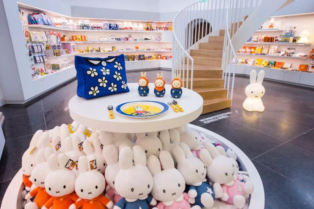 国际博物馆日和宝贝在荷兰,哪些博物馆值得看呢?