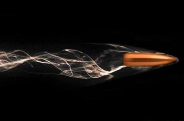 如果用硬物敲击底火子弹会发射出去吗?