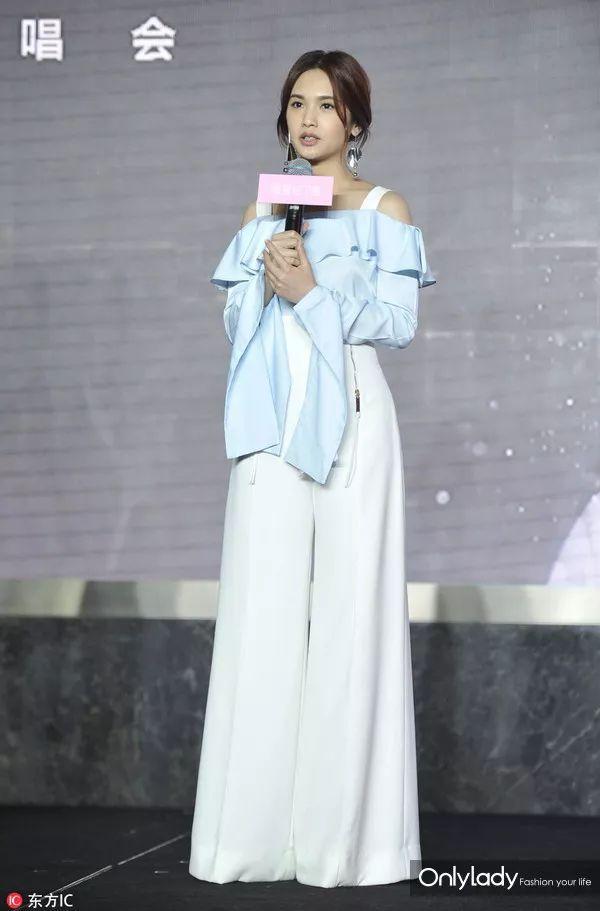 当了18年偶像剧女王,杨丞琳是怎么做到34岁还有少女感的?