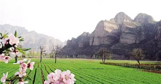 喜讯| 左权县喜获两张国家级旅游名片