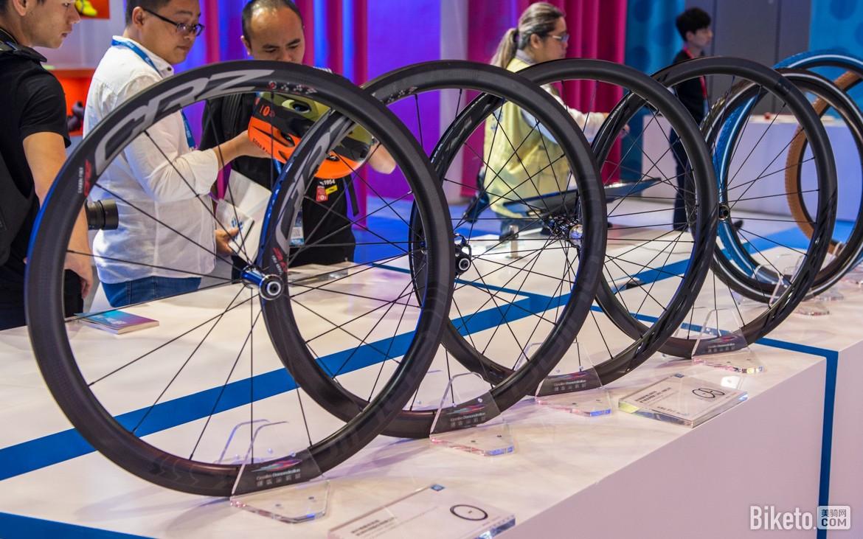 2018中国国际自行车展DAY1