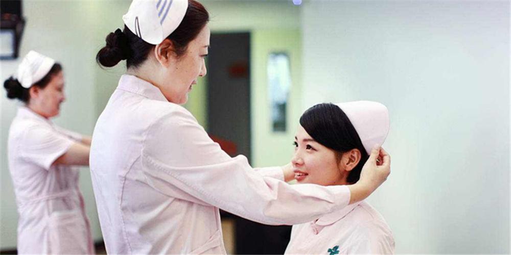 白衣天使赞 | 中日医院呼吸一部,感受家之温暖