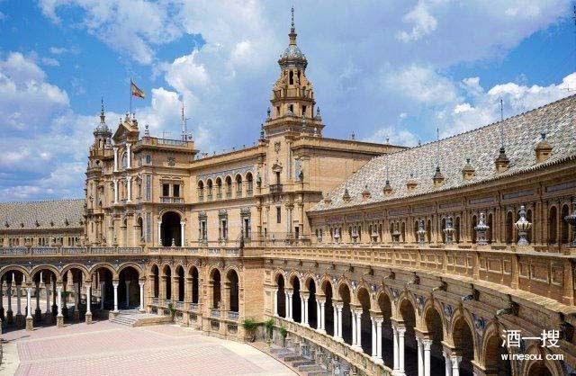 西班牙:激情的葡萄酒旧世界