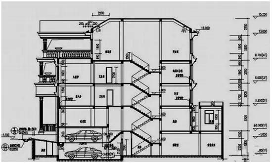 建筑施工图纸最容易出错的48个细节,开工务必自查!