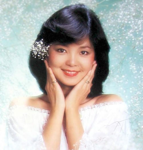 邓丽君几岁死了_邓丽君去世23周年:她在大陆是如何解禁的?