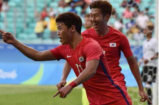 韩国21世纪回顾:02世界杯获第四 太极虎盛转衰
