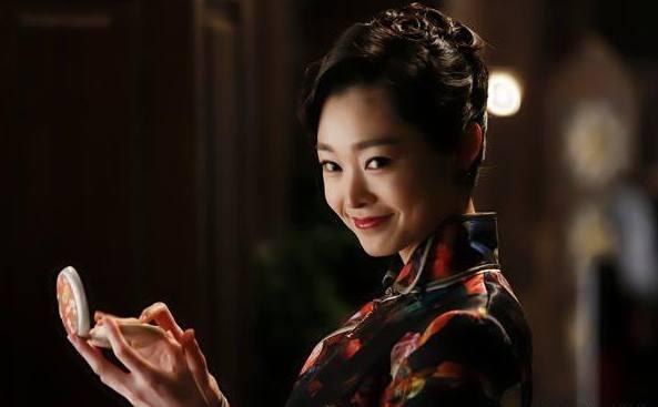 影视剧中的女特工为何都长得漂亮还身怀绝技?全靠这个香港破案的电视剧排行榜前十名图片