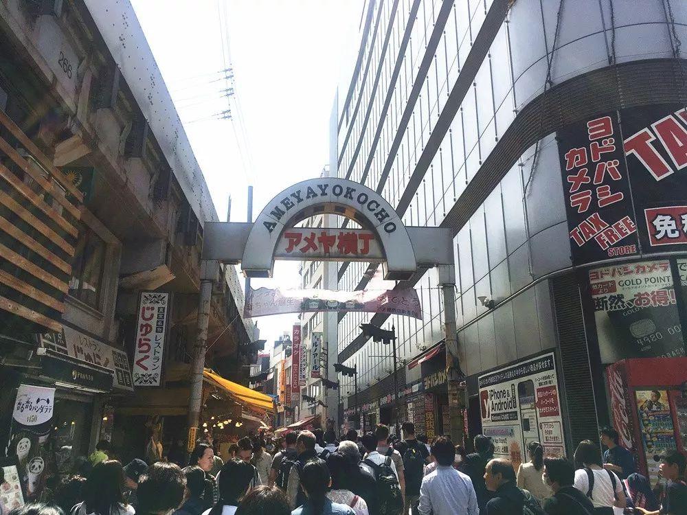 东京年度最受欢迎景点TOP10出炉!浅草寺/筑地市场爆冷出局