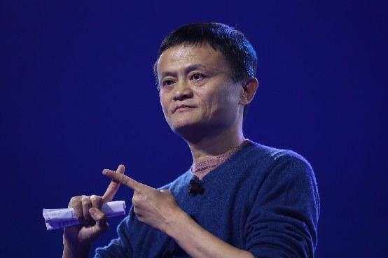 最新中国富豪榜: 雷军第10, 马云第2, 第一是他