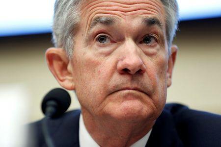 """美联储主席鲍威尔:全球金融市场""""经常夸大""""美联储政策的影响"""