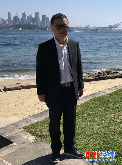【40年・华商影响力】澳纽工商联合总会会长韦祖良的澳洲地产生意经