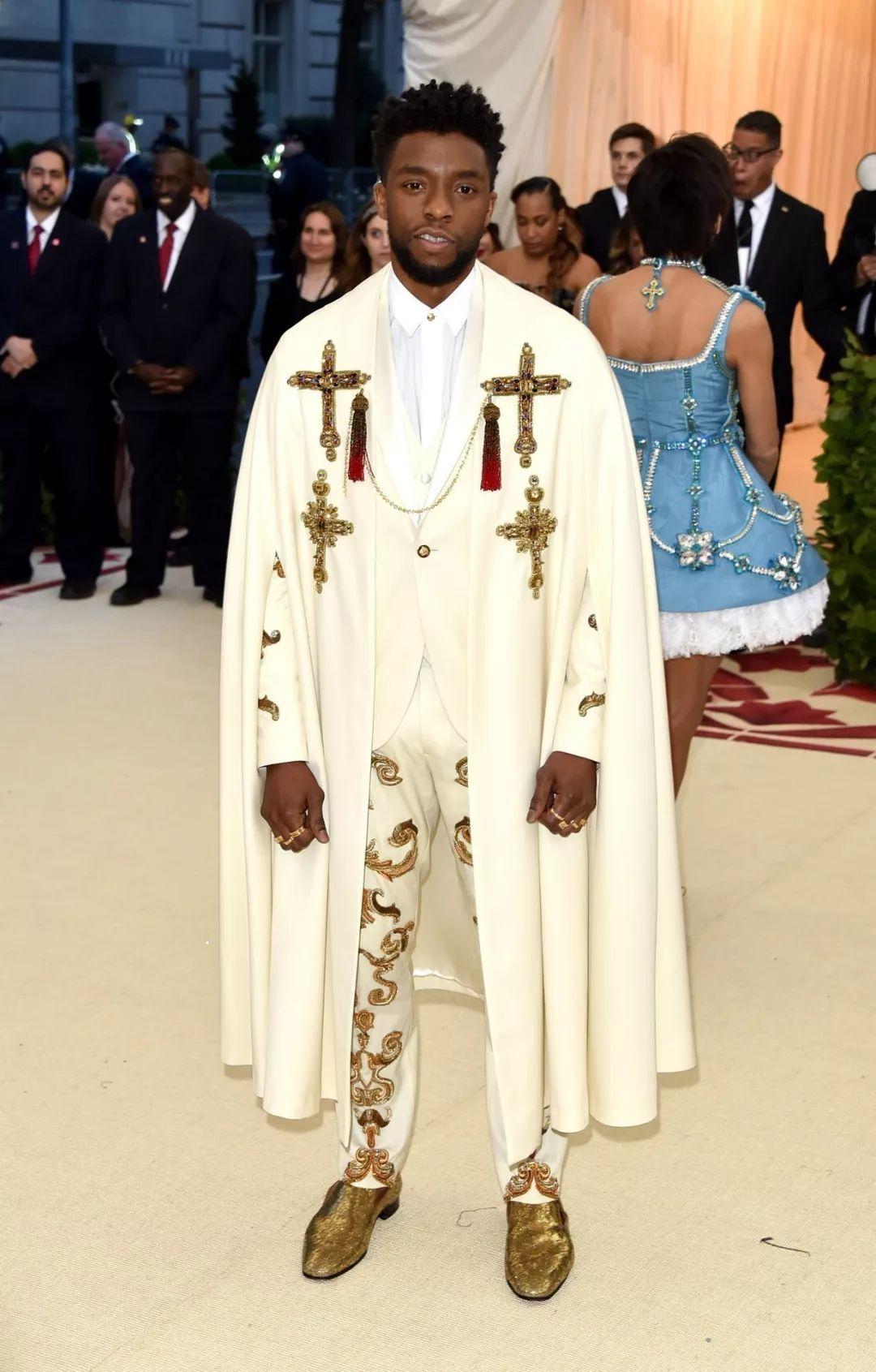 Met Gala红黑榜!时装与宗教这趟时尚盛宴,你准备好了吗?
