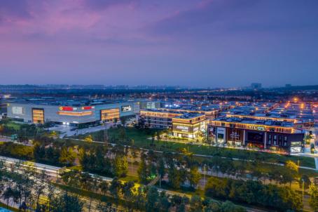 """走向全国""""的品牌连锁战略,先后在重庆,泸州,眉山等地开店,富森美的图片"""