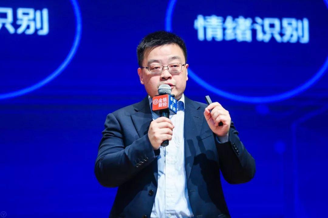好兔视频罗江春:坚信区块链有美好未来,一定不是重复互联网的老路_搜狐科技_搜狐网