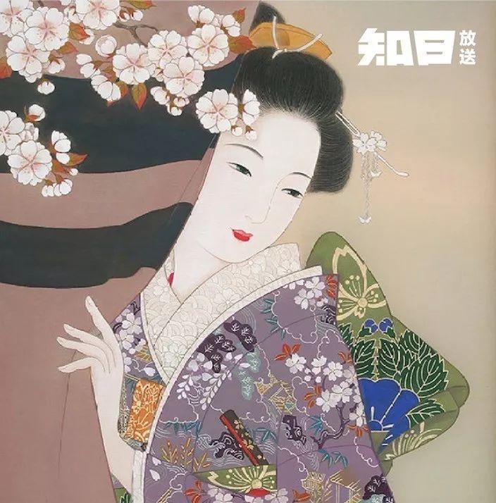 如果在京都遇到舞妓,你可能遇到了一座移动的工艺美术馆。_搜狐文化_搜狐网