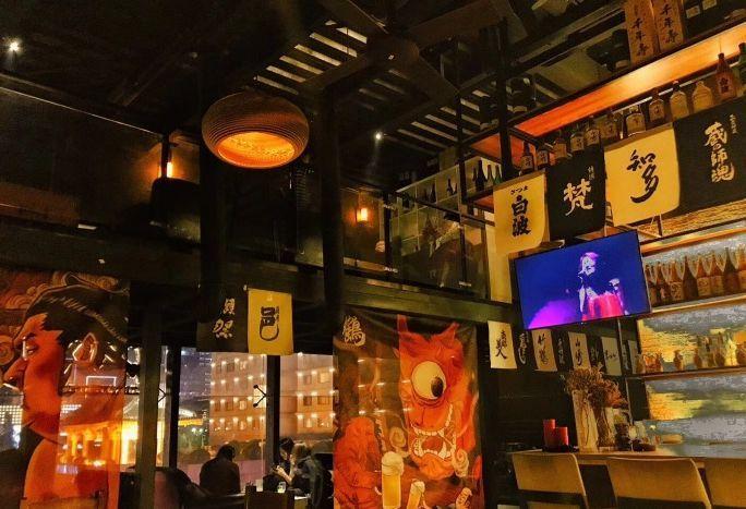 我有一壶酒可以慰风尘,西安城里那些有故事的小酒馆-熊世界