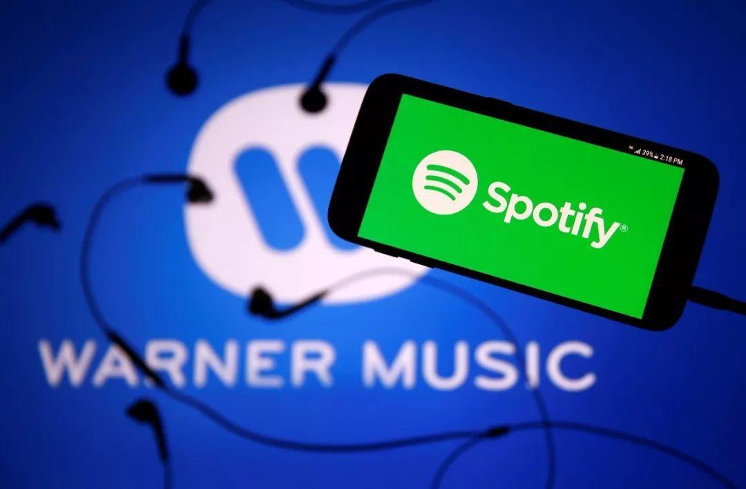 华纳抛售Spotify股份 华纳这么做的原因是什么