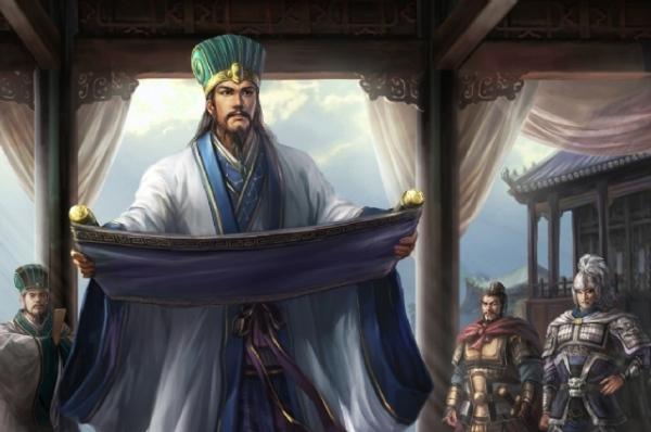 刘禅不是扶不起的阿斗,本该是豁达大气的千古明君 评史论今 第7张