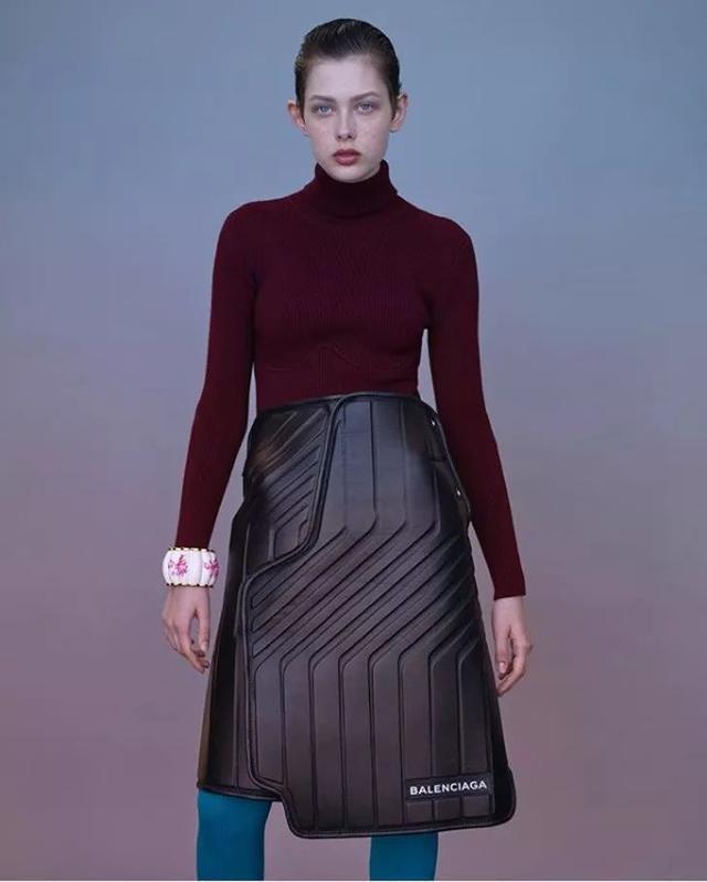 这些奇葩衣服的设计师到底是怎么想的?图片
