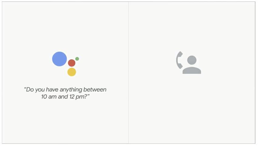 打电话发邮件 google告诉你人工智能原来可以这样帮助