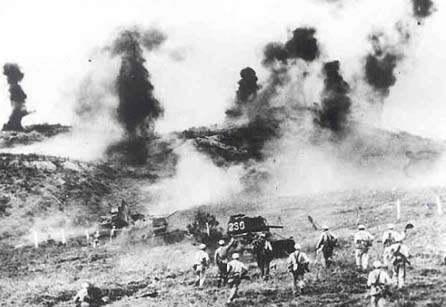 此军在朝鲜打大败仗,官兵都想跳槽,副军长的做法更令人吃惊!