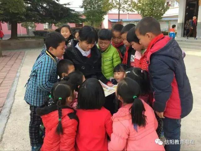 """信阳""""置换调动""""好政策,帮助特岗教师返乡教书"""
