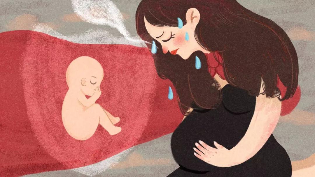 孕妇18%烧伤拒用麻醉药,别再被愚昧的母爱绑架
