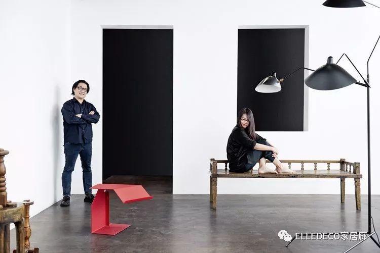 走进家具收藏家 深入认识那些经典的、极具收藏价值的家具