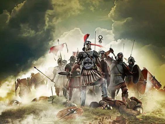 花式惩戒:罗马军团的士兵处罚条例