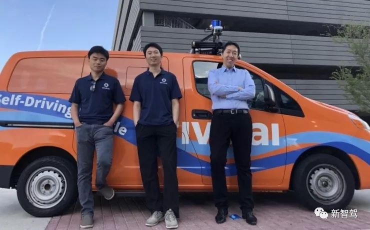 专访Drive.ai王弢:首个自动驾驶商业落地项目背后的所有细节