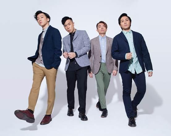 Supper_Moment―香港最受欢迎乐队_携新专辑与你相约北京