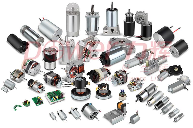 减速电机样本,什么是无刷电机(无刷直流马达),无刷和有刷有什么区别