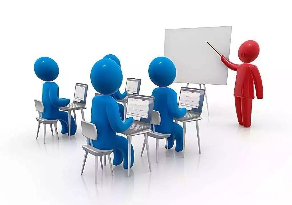 培训者在各地政府指定的职业技能培训机构参加培训,先行缴纳一定的图片