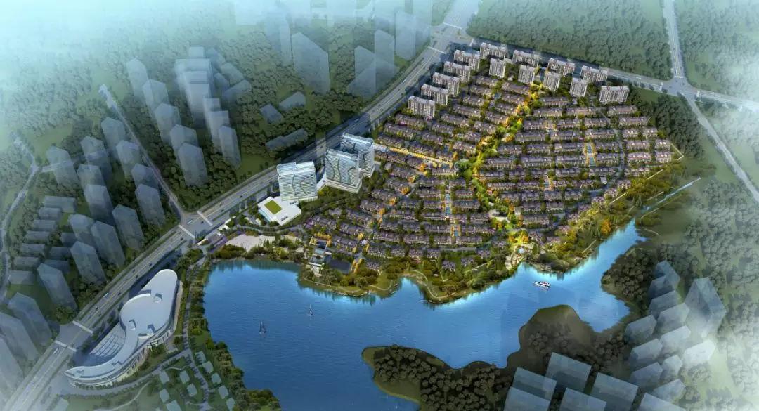 项目地址:伍家岗 宜昌东站 (三峡物流园对面) vip热线:0717-6622222图片