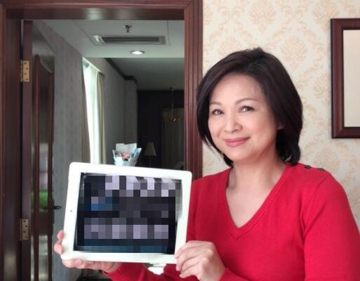 """还记得台湾电影《妈妈再爱我一次》里的妈妈""""秋霞""""?兆电影下载图片"""