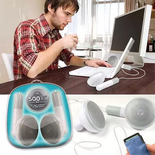新奇特的小产品设计欣赏,生活里处处皆是创意