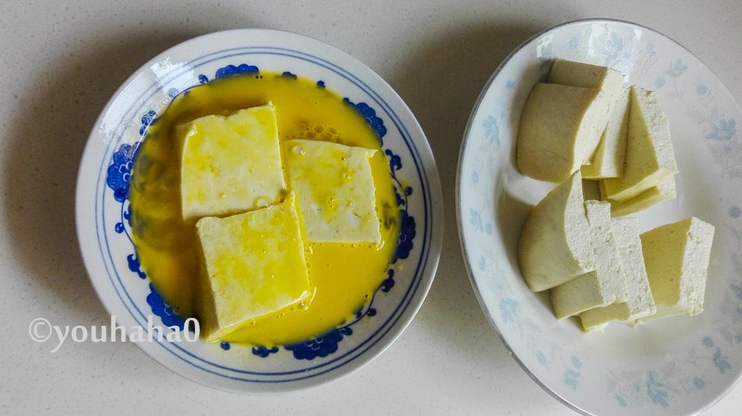 小葱拌豆腐吃掉txt_豆腐这样做,空口就吃掉一大盘,连米饭都省了,孩子说吃出鲍鱼味